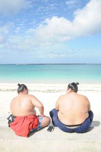 冬至なのに宮古島で28度超え 12月下旬の歴代最高気温