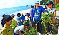 外来種の恐ろしさ学ぶ 奄美で駆除体験 沖縄こども環境調査隊
