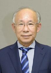 元日弁連会長の宇都宮健児氏