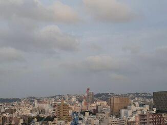 週末にかけ曇りや雨の天気に変わっていきそうです。全国的な暖冬で気温も高めの予想です。
