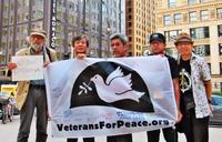 「普天間が必要なら引き取ればいい」 元米軍人の団体、反基地の訴えに理解広がる【平和の要石・上】