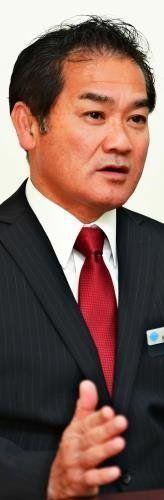 「普天間の固定化拒否は市民の声」 宜野湾市長再選の佐喜真氏に聞く