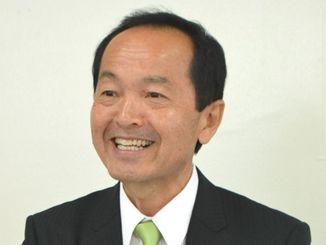 渡具知武豊市長