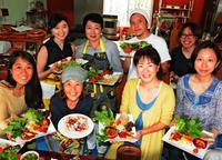 宮古島の野菜、おいしい食べ方広げたい 新視点の教室が人気