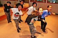 ダンス全国大会で頂点狙う 沖縄市のスクール「FLOW」