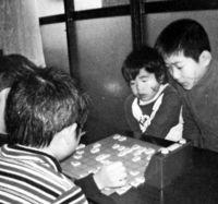 みんなに愛される棋士に/いい出会い 恵まれ成長/29連勝 藤井四段の母裕子さん