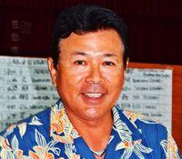 ボリビア沖縄県人会に初の2世会長 比嘉徹さん、110年式典へ意欲