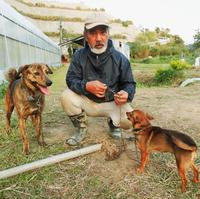 戌年の農家、良き相棒は… 沖縄の偉人の名付けた番犬 イノシシ捕まえたことも
