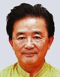 参院選沖縄選挙区、伊波洋一氏擁立を決定 翁長雄志知事支える県政与党