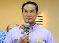 沖縄県知事選:佐喜真氏、記者クラブの討論会に参加せず JC主催には参加