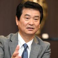沖縄支店設立50年、東京商工リサーチ 河原光雄社長に経済動向を聞く