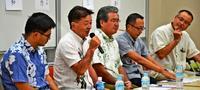 沖縄の空き家、じわり増加中 「位牌継承」の壁高く 民泊で意識変化を期待