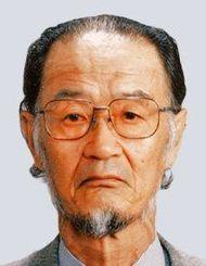 伊藤嘉昭さん