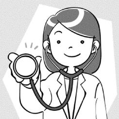 聴診器で心音を聴く意味