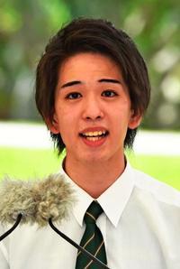 「今の世は平和でしょうか」 2年前の沖縄慰霊の日で朗読された詩 石碑に刻む10代の問い