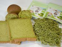 血糖値上昇を抑制、味と健康の両立へ 桑を使った沖縄そば・パン 産官学で開発
