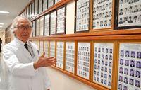 全国病院の模範務めた50年 次の50年は「長寿沖縄」復活へ
