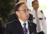 【解説】安倍首相、辺野古ありきの形式的対応 玉城知事と初会談