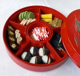 受講生が作った琉球料理