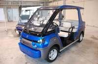 ヤマハブランドで電気自動車、沖縄で生産へ 「mdn」が受託