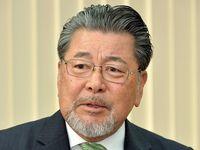 翁長知事への進言:呉屋守將オール沖縄共同代表「承認撤回、早く決断を」