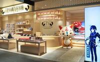 「刀剣乱舞」のグッズ店開店 東京・渋谷のパルコ