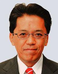 宮崎衆院議員と一問一答 「各議員が判断 強制できない」 参考資料作成で反論