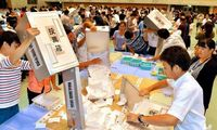 沖縄県議選:政府、参院選へ立て直し急ぐ声も【深掘り】