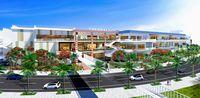 沖縄に水族館付き大型複合施設 大和ハウス2020年春オープン 170店舗出店、屋上でBBQも
