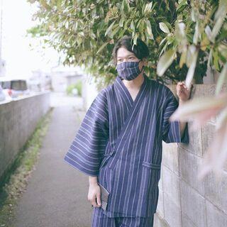 小杉 織物 通販 マスク