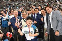 「日本ハム 絶対戻ってきてね」 優勝パレード計画する沖縄・名護市の熱烈な思い