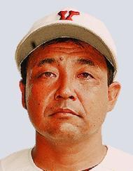 嘉手納 大蔵宗元監督