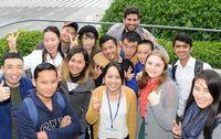 注目の日本語教師 ! そのリアルな姿とは? 沖縄初の文化庁届出受理「日本語教師養成講座」があるICLCを取材しました。【PR】