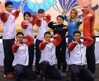 東京五輪めざす選手たちが熱戦! 25日から「空手1シリーズA沖縄大会」