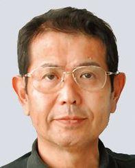 小濱正博さん