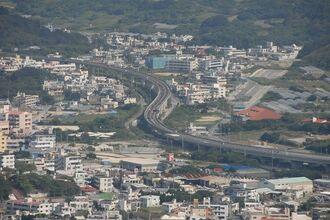 沖縄自動車道