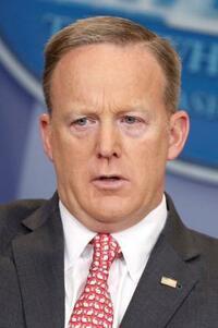 米大統領報道官が辞任 ホワイトハウス人事刷新