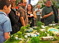 世界の名所、模型で沖縄に再現 本島南部でミニチュアのテーマパーク計画