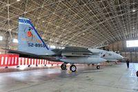 日本の南西地域防衛強化へ 那覇基地に空自第9航空団