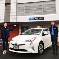OTS、ニュージーランドで2店舗目のレンタカー営業所 南島観光が便利に