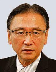 自民党の古屋圭司選対委員長