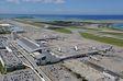 台風続きでタンカー接岸できず 那覇空港の航空燃料、貯蔵50%割る