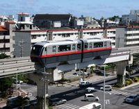 那覇空港駅から首里駅まで15駅、すべて聴きたい 沖縄のゆいレール、車内メロディーにAKB48楽曲採用