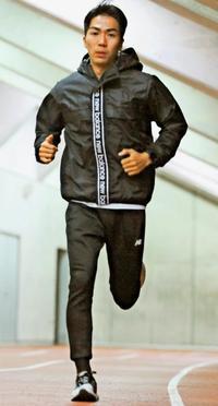沖縄最強の公務員ランナー世界へ ロンドンマラソン挑む濱崎達規 五輪の道再び