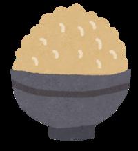 玄米食のすすめ 現代人の栄養不足を解消 沖縄県医師会編「命ぐすい耳ぐすい」(1164)
