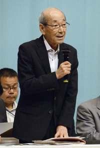 【評伝】浪江町の馬場有町長 福島原発事故から復興へ尽力