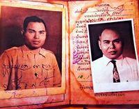 えっ誰…? タイから訪ねてきた女性 写真そっくり、見えない糸で結ばれた絆