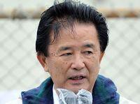 伊波洋一氏は資産1964万円 昨年7月当選の参院議員公開