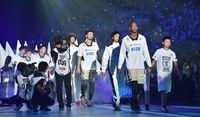琉球ゴールデンキングスの新たなる挑戦<br />「沖縄の宝」がBリーグの頂点を目指す日々。(1)<br />