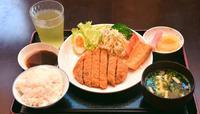"""やんばるの""""奥""""にある食堂は、地元に優しい低価格 国頭村奥「軽食タチントー」"""